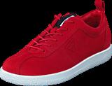Ecco - 400503 Soft 1 Ladies Chili Red