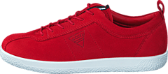 Ecco - 400503 Soft 1 Ladies Chili Red
