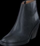 Hope - Pim Mid Boot Black