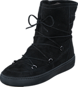 Moon Boot - Pulse Mid Black