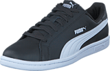 Puma - Smash FUN L JR Black-White