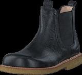 Angulus - Chelsea boot 2504/001 Black/Black