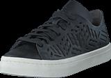 adidas Originals - Courtvantage Cutout W Core Black/Core Black/Off Whit
