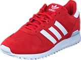 adidas Originals - Zx 700 Tactile Red F17/Ftwr White/Tac