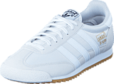 adidas Originals - Dragon Og Ftwr White/Ftwr White