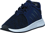 adidas Originals - X_Plr El I Dark Blue/Dark Blue/Ftwr White