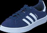 adidas Originals - Campus J Dark Blue/Ftwr White/Ftwr Whit