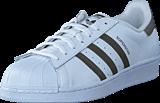 adidas Originals - Superstar Ftwr White/Trace Olive F17/Ftw
