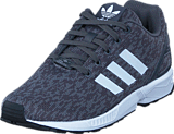 adidas Originals - Zx Flux C Grey Five F17/Ftwr White/Ftwr
