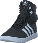 adidas Originals - Trail Breaker J Core Black/Ftwr White/Utility