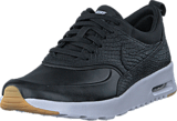 Nike - Wmns Air Max Thea Premium Shoe Black/yellow/white
