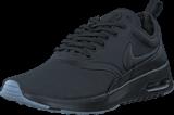 Nike - W Air Max Thea Ultra Prm Black/Black-Black-Blue Tint