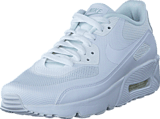 Nike - Air Max 90 Ultra 2.0 Bg White/White-White Platinum