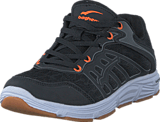 Bagheera - Rush Black/Orange