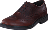 Henri Lloyd - Craig Brogue Prime Brown (CSF)