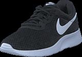 Nike - Wmns Nike Tanjun Black/White