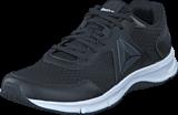 Reebok - Express Runner Black/Coal/White