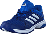 adidas Sport Performance - Essence Mystery Ink F17/Ftwr White/Blu