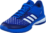 adidas Sport Performance - Court Stabil Blue/Ftwr White/Mystery Ink F1