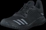 adidas Sport Performance - Fortarun K Core Black/Core Black/Core Bla