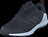 adidas Sport Performance - Crazytrain Pro 2 M Core Black/Utility Black F16/S