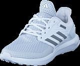 adidas Sport Performance - Rapidarun K Ftwr White/Ftwr White/Ftwr Whi
