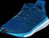 adidas Sport Performance - Response Lt M Blue Night F17/Blue Night F17/