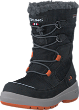 Viking - Totak GTX Black/Orange