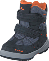 Viking - Toasty II GTX Black/Orange