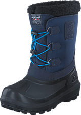 Viking - Istind Mid Blue/Black