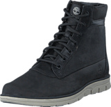 Timberland - Bradstreet MM Boot Black Connection