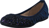 Butterfly Twists - Ashley Midnight/ Disco Glitter Pewter