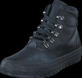 Converse - All Star Ember Boot Hi Black/Black/Black