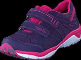 Superfit - Sport5 low GORE-TEX® Plum/Pink