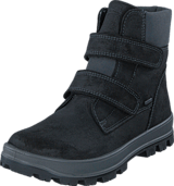 Superfit - Tedd velcro GORE-TEX® Black