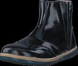Bobux - Gloss Boot Midnight
