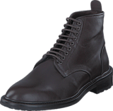 Tiger of Sweden - Didcot Dark Brown