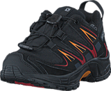 Salomon - Xa Pro 3D Cswp K Black/Black/Fiery Red