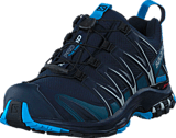 Salomon - Xa Pro 3D GTX® Navy Blazer/Hawaiian/Dawn Blue