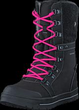 Gulliver - 430-9763 Waterproof Warm Lined Black
