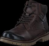 Senator - 451-8001 Premium Warm Lining Dark Brown