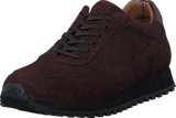 Oscar Jacobson - Paxton Sneaker Dark Brown