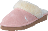 Polo Ralph Lauren - Charlotte Dusty Pink