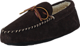 Polo Ralph Lauren - Markel II Dark Brown