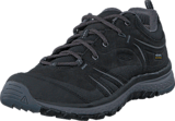 Keen - Terradora Leather Wp Black/Steel Grey