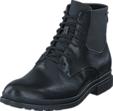 Clarks - LondonPace GTX Black Leather