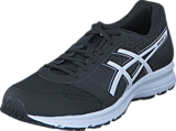 Asics - Patriot 8 Black / White / White