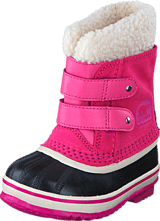 Sorel - 1964 Pac Strap Toddler 652 Tropic Pink