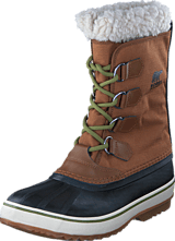 Sorel - 1964 Pac Nylon 260 Nutmeg