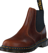 Dr Martens - Hardy Butterscotch